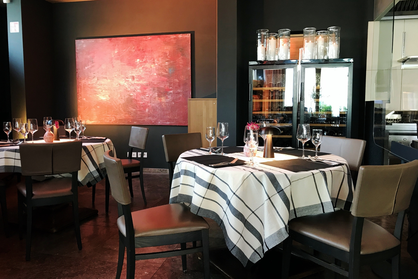 Restaurant in Bad Aibling
